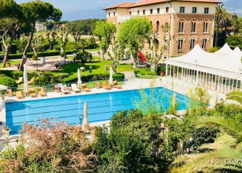PARK HOTEL VILLA ARISTON 4* super