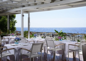 СИЦИЛИЯ. NAXOS BEACH RESORT  4*